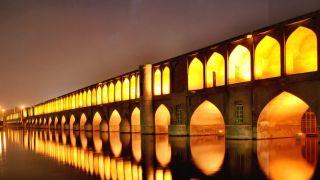 آشنایی با شهر اصفهان و جاذبه های گردشگری این شهر