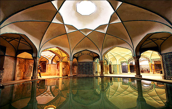 کرمان، یکی از 5 شهر تاریخی ایران