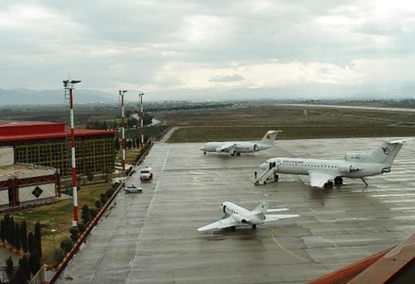 بلیط هواپیما خرم آباد
