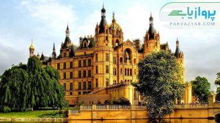 بناهای تاریخی پر بازدید جهان