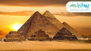 عجایب هفتگانه باستانی جهان