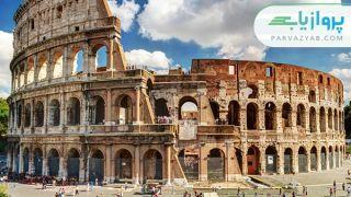 رم، مهد تاریخ و تمدن ایتالیا