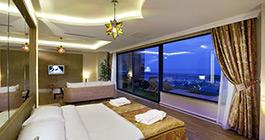 معرفی لوکس ترین هتلهای کشور