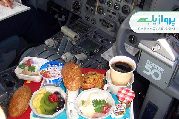 دانستنی های جالب درباره هواپیما