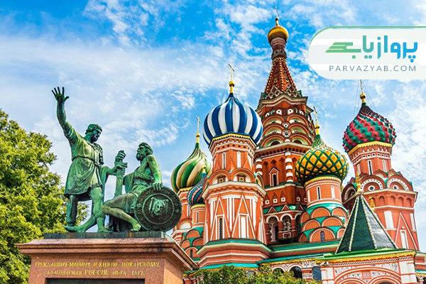شش مقصد خارجی برای سفرهای پاییزی