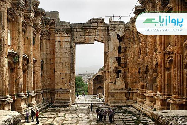 پر رمز و رازترین بناهای تاریخی جهان