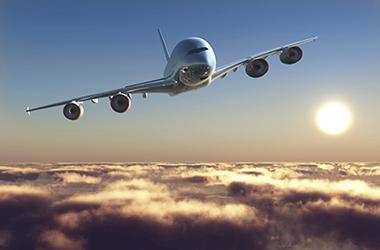 رزرو آنلاین بلیط هواپیما