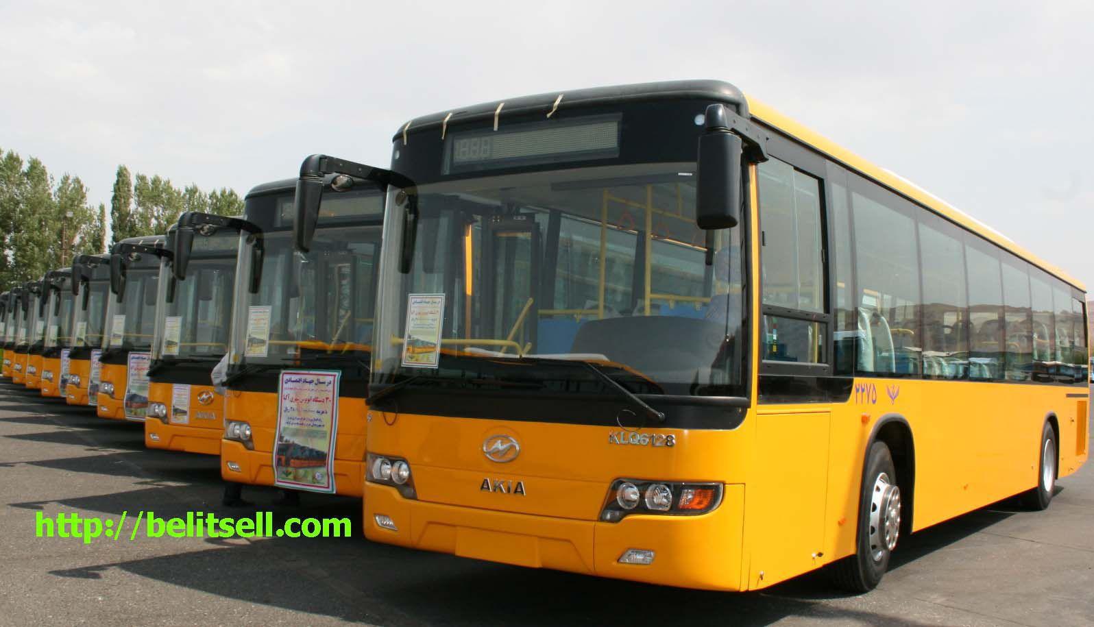 زمان مناسب سفر با اتوبوس