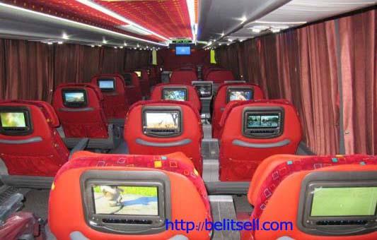 خریداری آنلاین بلیط اتوبوس