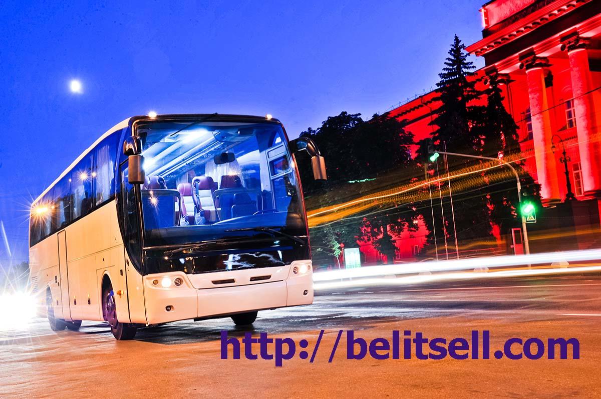 سفر با هواپیما یا اتوبوس