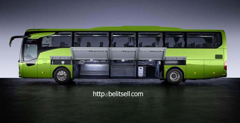 انتخاب بلیط اتوبوس