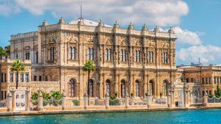 کاخ بیلربی استانبول