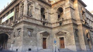 خانه اپرای مجارستان