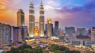 بهترین شهرهای توریستی مالزی