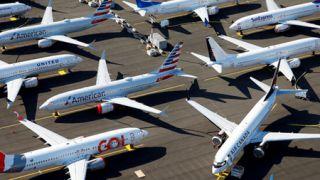 ضرر هنگفت شرکت های هواپیمایی از شیوع کرونا