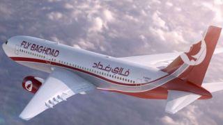 شرکت هواپیمایی فلای بغداد