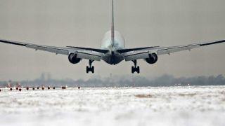 تاثیر آب و هوا بر تاخیر و لغو پروازها