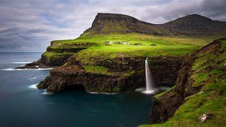 زیباترین مناطق دنیا