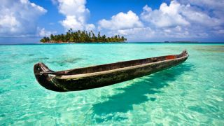 شفافترین مقصد های گردشگری