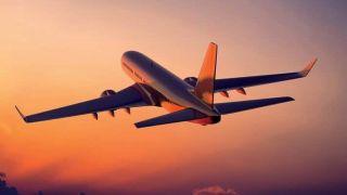 اتفاقات هواپیمایی جهان