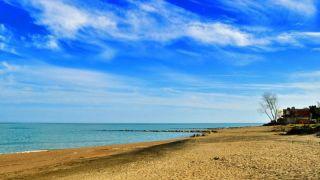 جاذبه های ساحل دریای سیاه