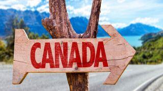 دیدنی های طبیعی کانادا