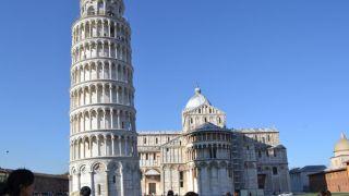 معروف ترین برج های کج دنیا