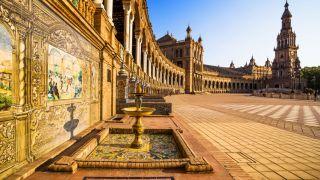 جاذبه های شهر سویل در اسپانیا
