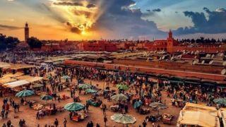 زیباترین شهرهای توریستی مراکش