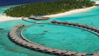 جاذبه های مالدیو