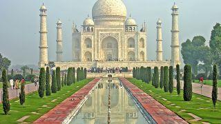 جاذبه های برتر توریستی هند