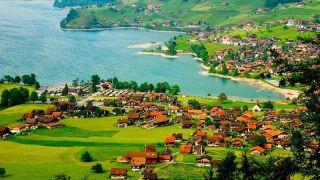 جاذبه های  سوئیس