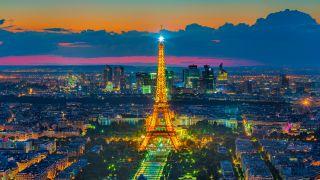 مشهورترین جاذبه های گردشگری پاریس