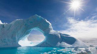 قوانین ماجراجویی در قطب جنوب