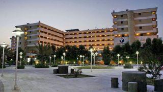 هتل هرمز بندر عباس