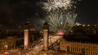 فستیوال های عجیب در اسپانیا