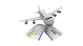 تفاوت بلیط هواپیمای چارتری و سیستمی
