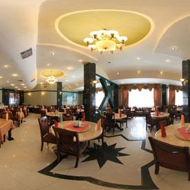 تور کیش هتل پارمیس از تهران