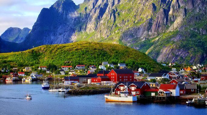 تور نروژ