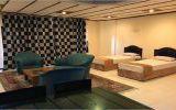 تور کیش هتل آفتاب شرق از تهران
