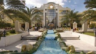 تور کیش از اصفهان هتل پارسیان