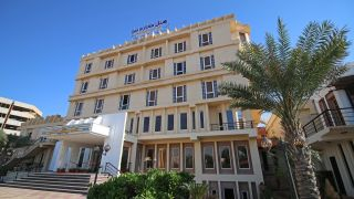 تور کیش از ساری هتل گاردنیا | تورگردان