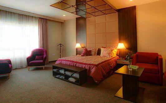تور کیش از شیراز هتل بین المللی ایران
