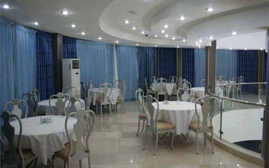 تور کیش از شیراز هتل آرامیس