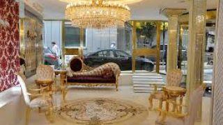 تور استانبول هتل مونارچ از تهران | کمترین نرخ هتل 4 ستاره