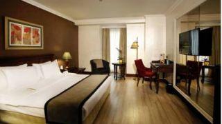 تور استانبول هتل پارک بای کلوور