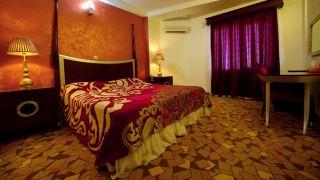 تور کیش از شیراز هتل سارا