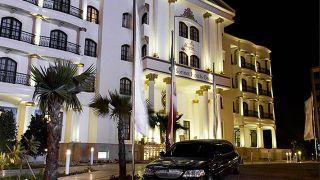 تور کیش از شیراز هتل مریم   20% تخفیف