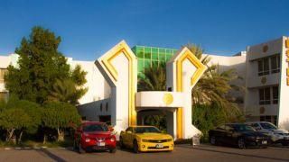 تور کیش از شیراز هتل لوتوس | تور ارزان