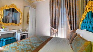 تور استانبول هتل مونارچ